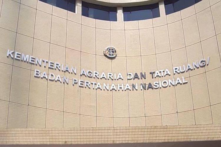 Tertibkan Penataan Ruang, Kementerian ATR/BPN Terapkan Prinsip Restorative Justice