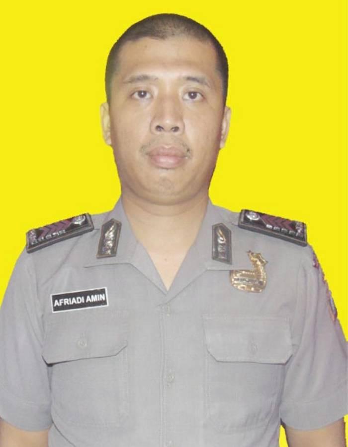 Inilah Profil Bripka Amin, Polisi Santri di Medan Raih Gelar Doktor di UIN Sumut