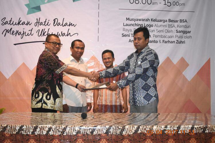 Nurchalis Terpilih Aklamasi Jadi Ketua ABSA UIN Ar-Raniry