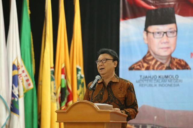 Soal Pemindahan Ibukota Indonesia, Pemerintah Tak Buru-Buru