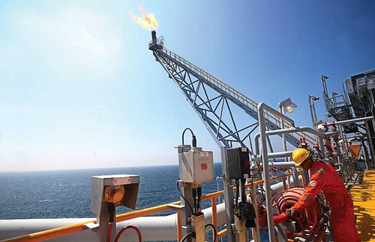 Presiden Jokowi Teken Perpres Rencana Umum Energi Nasional