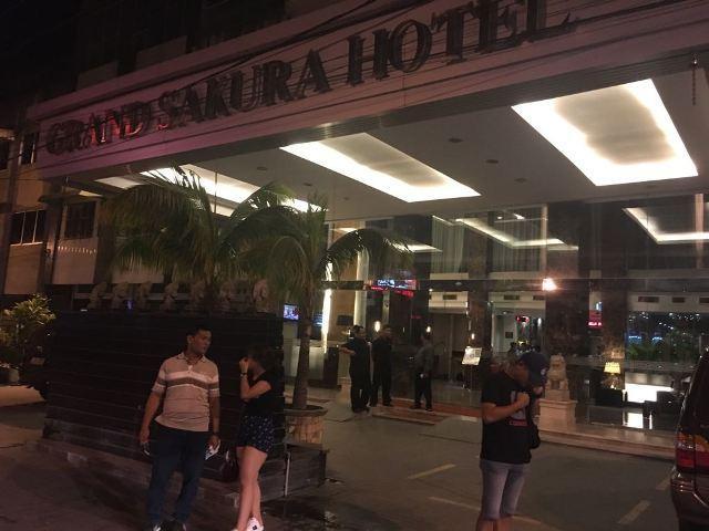 Jadi Mucikari, Lubis alias Mak Cong Warga Tapsel Diamankan Polisi di Hotel Sakura Medan