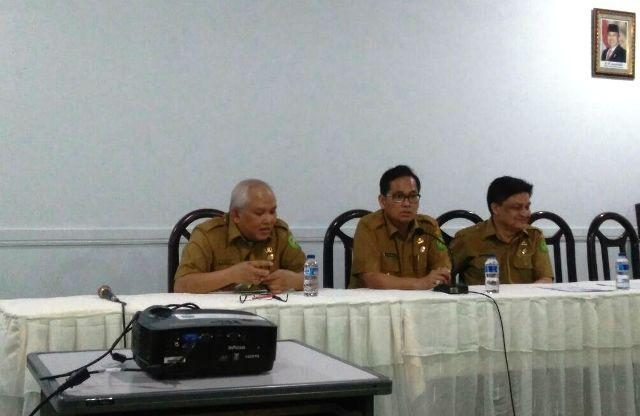 Jam 9 Pagi Belum Datang, Dokter di RSUD dr Pirngadi Medan Akan Kena Sanksi