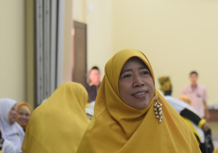 DPR Apresiasi Kebijakan Keluarga Bisa Gantikan Calon Jemaah Haji Yang Wafat