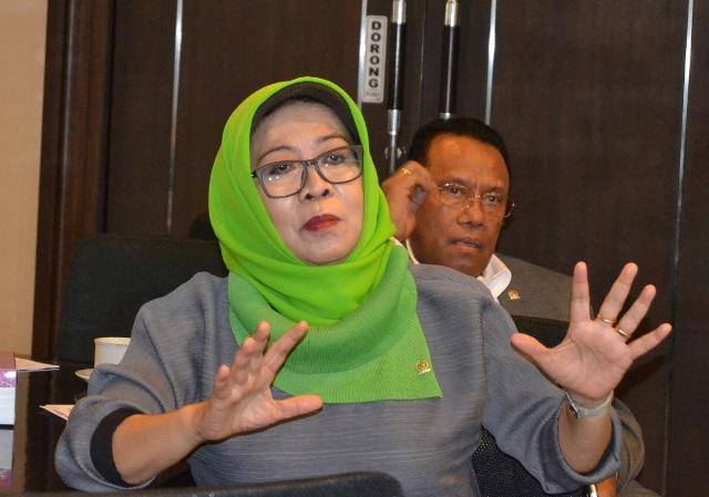 Komisi X DPR RI Sesalkan UNBK Banyak Kendala