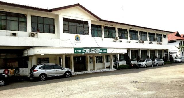 Observasi Kejiwaan Kompol Fahrizal di RSJ M Ildrem Bisa Jadi Kurang dari 2 Minggu