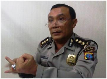 Ada Perampokan Bersenpi di Indomaret Medan Utara, Poldasu Tegaskan Medan Tetap Kondusif