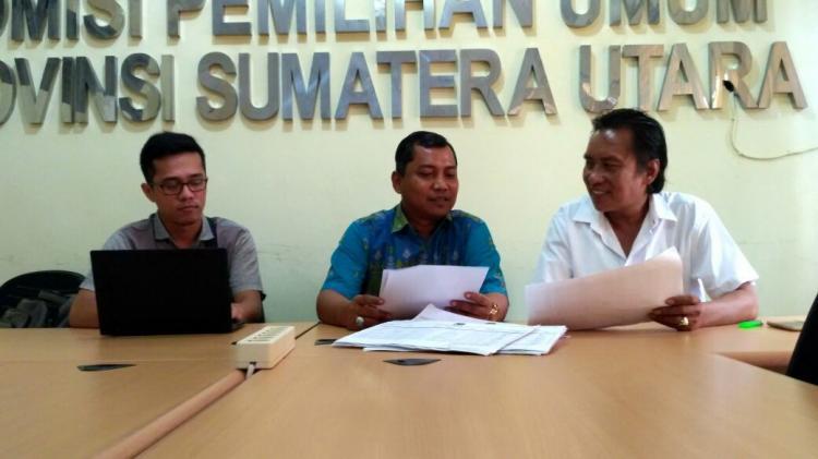 Ketua Karang Taruna Sumut Berniat Jadi Anggota DPD