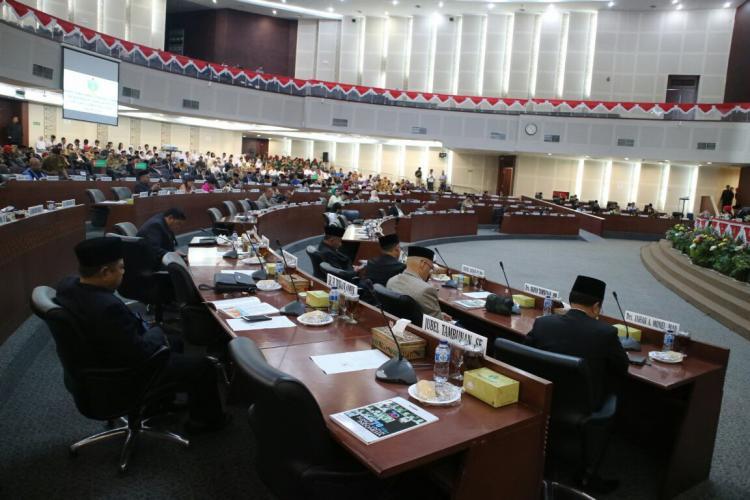 Gubernur Sumut: Harus Lakukan Banyak Hal untuk Sejahterakan Masyarakat