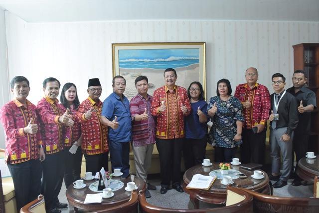 Gubernur Dorong Peringatan Hari Buruh di Sumut Lebih Menarik
