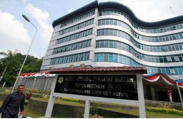 Petugas Kebersihan di Gedung DPRD Medan Dikutip Rp 2,5 Juta, Ini Jawaban PT PCM