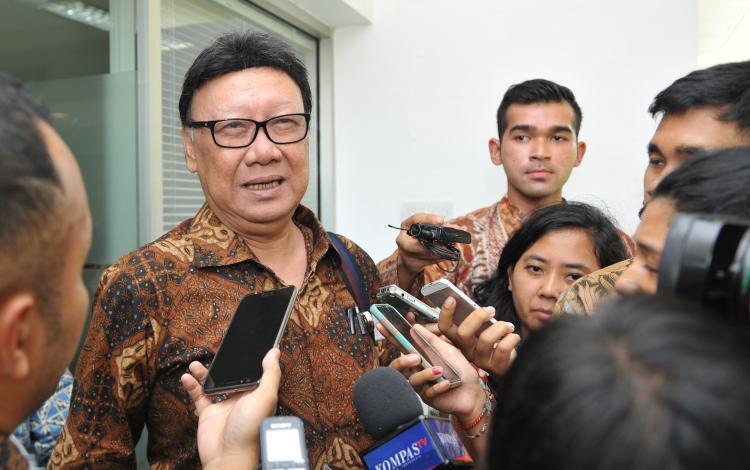 Anggota Polri Gugur Laksanakan Tugas Pemilu, Pemerintah Sampaikan Dukacita