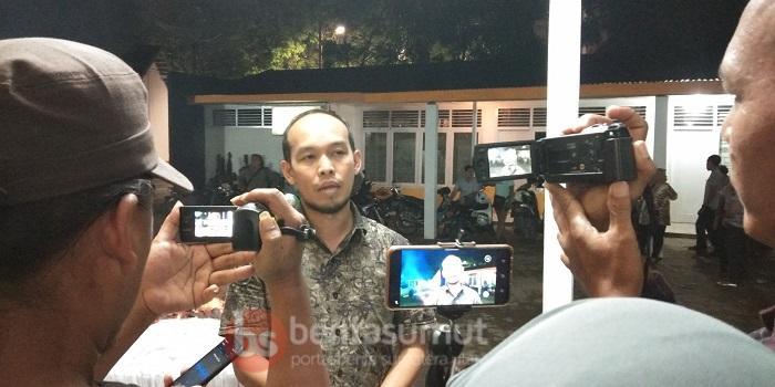 Penyelenggaraan Pemilu di Kabupaten Labuhanbatu Sukses