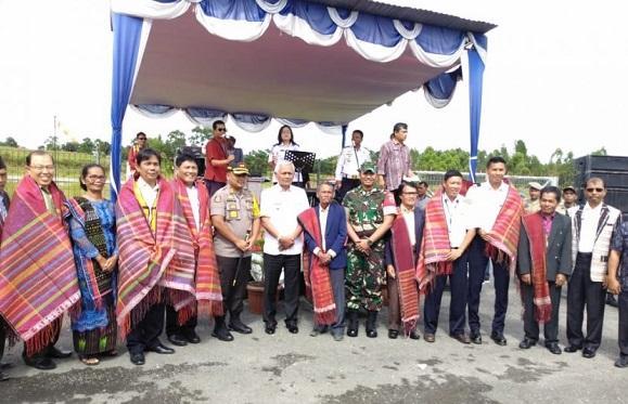Bandara Sibisa Ajibata Beroperasi, Diharapkan Banyak Wisatawan Berkunjung ke Toba Samosir