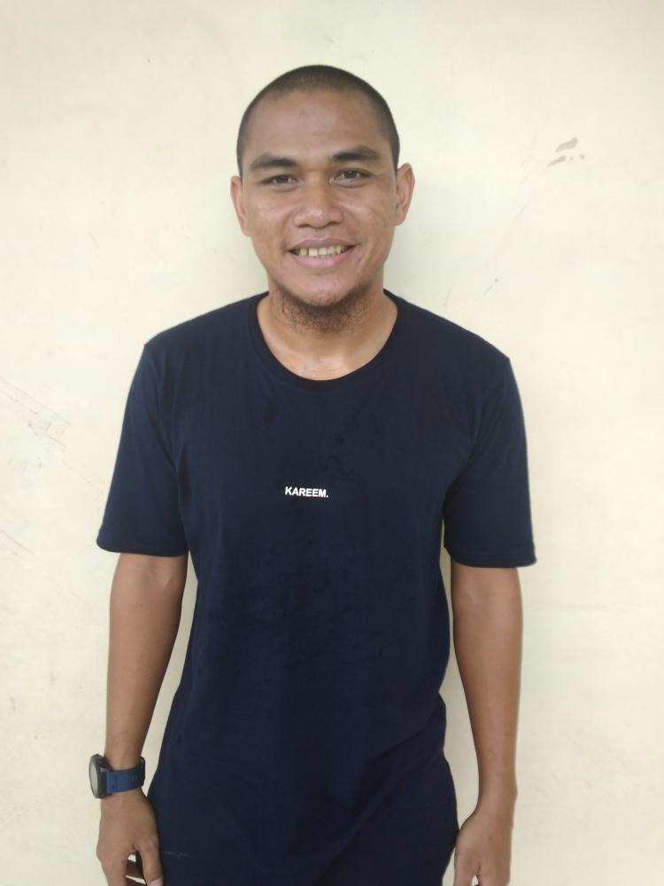 Sang Destroyer Resmi Gabung PSMS Medan