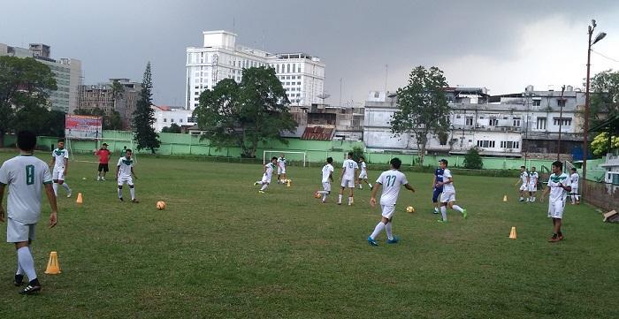 Manajemen Harapkan PSMS Medan Tampil Baik di Liga II