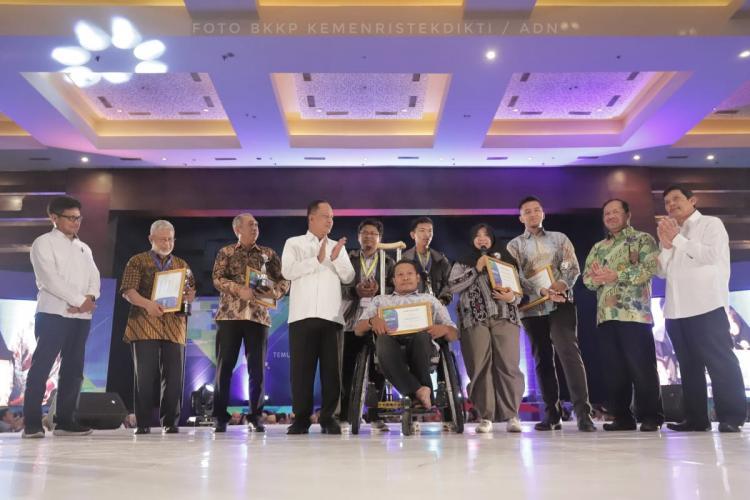 Hadiri Indonesia Startup Summit 2019, Menristekdikti Sebut Jumlah Startup Indonesia Pertama di ASEAN