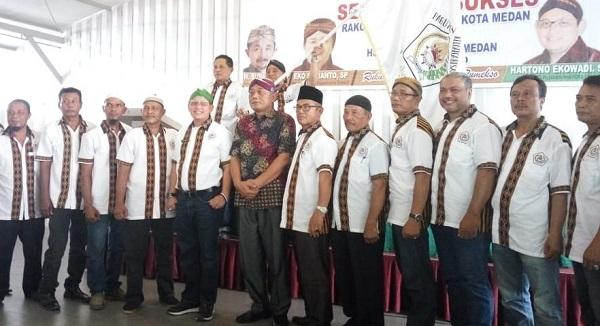 Lantik 14 DPC Pujakesuma, Ketua DPD Pujakesuma: Lestarikan Budaya Jawa Kewajiban Orang Jawa