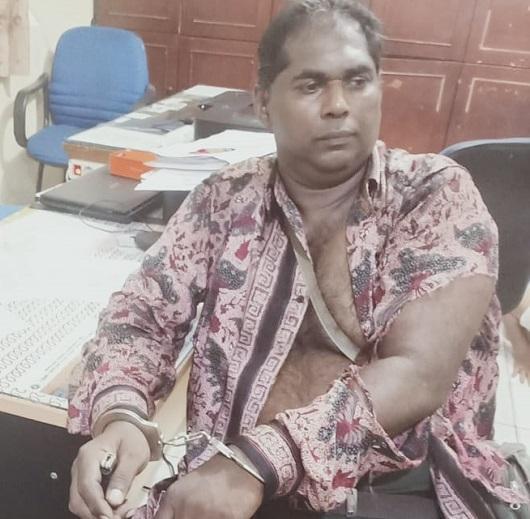 Rawideren Ditangkap Polisi Usai Pecahkan Jendela dan Siram Rumah Tetangganya dengan Bensin