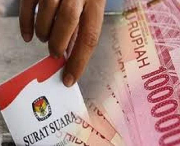 Caleg Gerindra dan 3 Timsesnya Terjaring OTT Money Politic di Nias