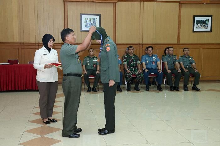 Kapuspen TNI: Pelatihan Public Relations Cara TNI Berkomunikasi dengan Masyarakat