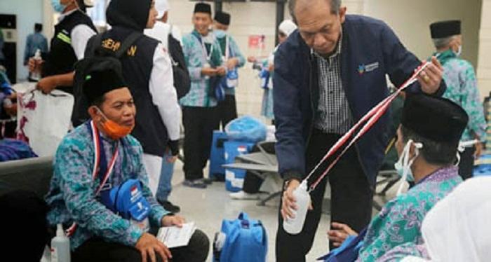 Arab Saudi Tambah Kuota Haji, Kemenkes Siapkan Tim Kesehatan