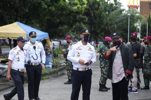 Tim Gabungan Pemko Medan Siap Patroli Cegah Asmara Subuh