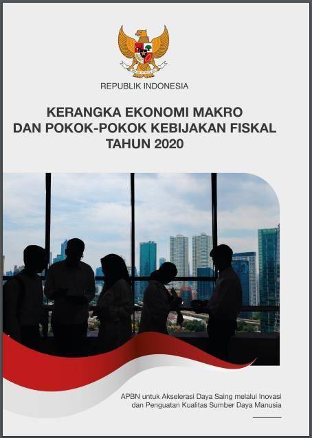 Inilah Kebijakan Ekonomi Makro dan Pokok-Pokok Kebijakan Fiskal 2021