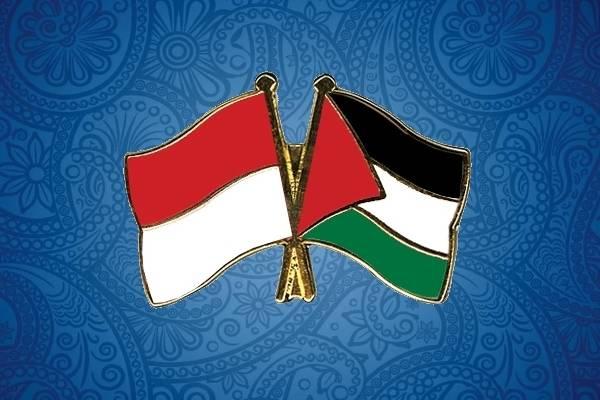 Indonesia Desak DK PBB Hentikan Israel Aneksasi Wilayah Palestina