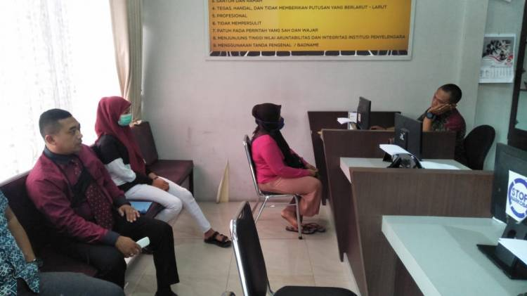 7 Siswa SMK Diduga Perkosa Adik Kelasnya di Batang Kuis