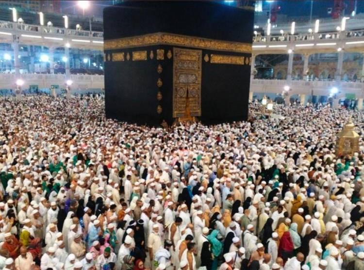 Tahap Pertama Pelunasan Biaya Haji Catat 114.377 Jemaah Reguler dan 12.368 Haji Khusus