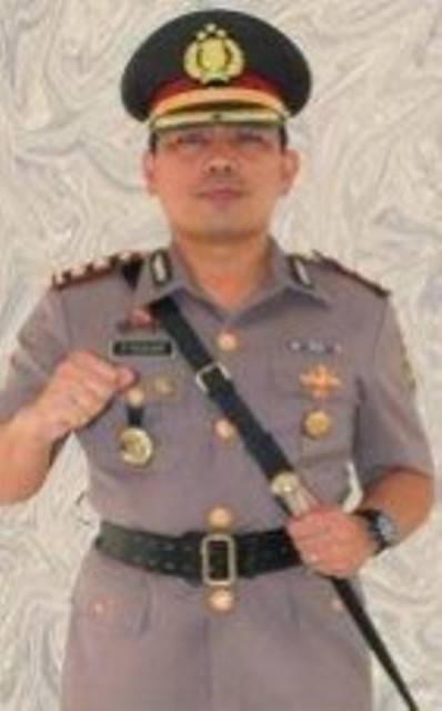 Kapolri Tunjuk AKBP Patar Silalahi sebagai Wadirreskrimsus Polda Sumut