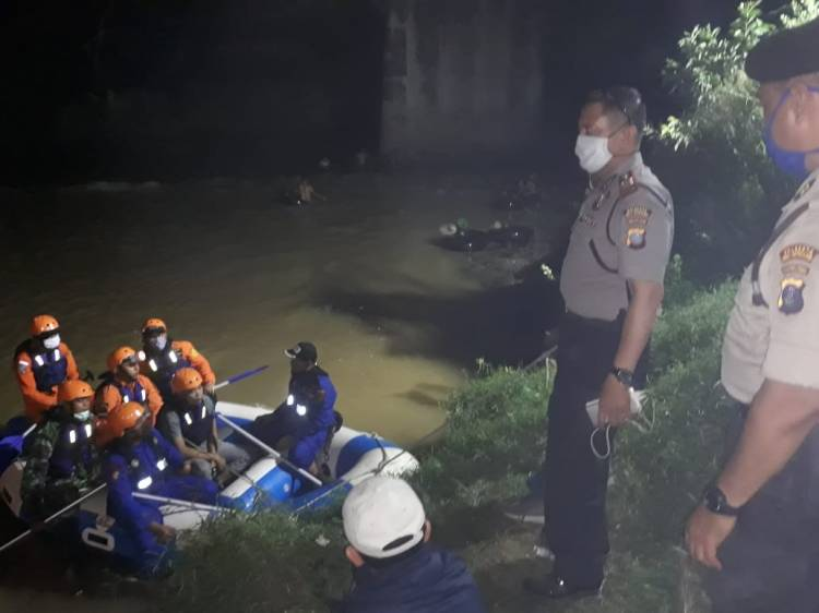 Usai Berenang, Warga Beringin Tenggelam di Sungai Serdang