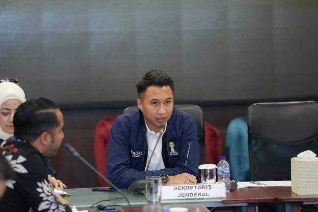 Kontribusi Lawan Covid-19, HIPMI Gandeng E-Commerce IndoAlkes Siap Distribusi Alkes ke Masyarakat dan Pemerintah