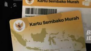 Pemerintah Tambah Kuota Penerima dan Besaran Kartu Sembako
