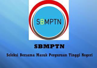 Pendaftaran SBMPTN 2017 Berakhir Hari Ini Pukul 16.00 WIB