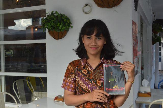 Sanaam Mayta Situmorang, Si Penulis Muda Inspiratif