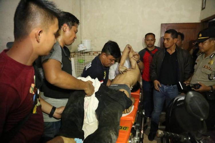 Tembak Anggota Polisi, Pelaku Curanmor Tewas Ditembak