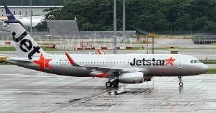 Jetstar Tambah Jadwal Penerbangan ke Empat Kota selama Ramadan dan Lebaran