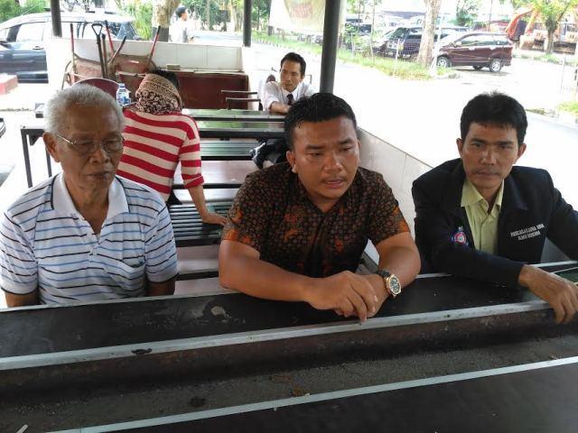 Kasus Tanah di Poldasu Tak Kunjung Tuntas, Mantan Pemimpin Pendeta Gereja Methodist Geram