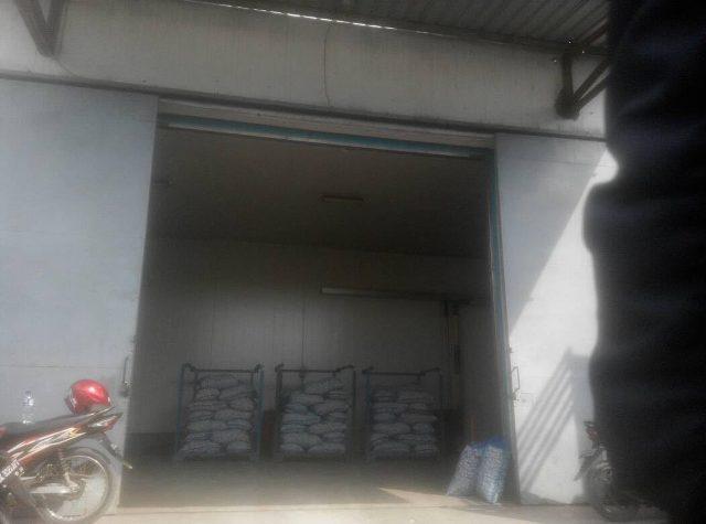 Simpan 265 Ton Bawang dan Cabai, Gudang di Tanjung Mulia Digerebek Polisi