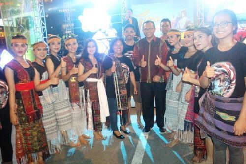 Panggung Seni Budaya, Hiburan Gratis dan Berkualitas Bagi Warga Medan di Akhir Pekan