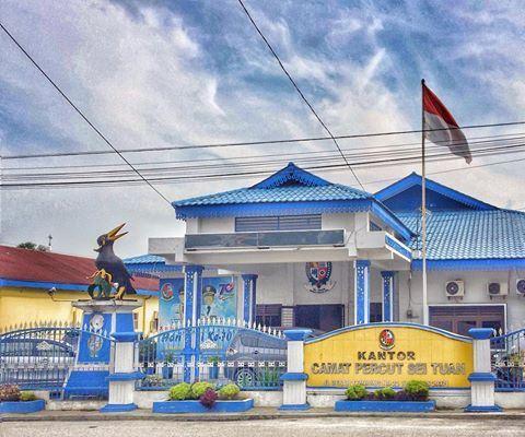Pungli di Kantor Camat Percut Sei Tuan, Urus KTP Dikutip Rp 50.000 hingga Rp 100.000