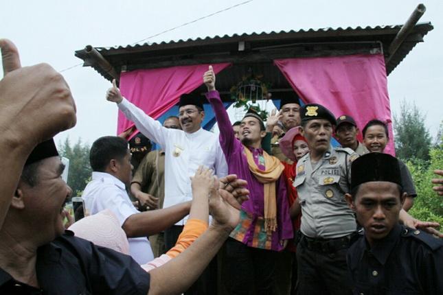 Ustadz Maulana: Paten Berarti Keteguhan Pendirian dan Istiqomah