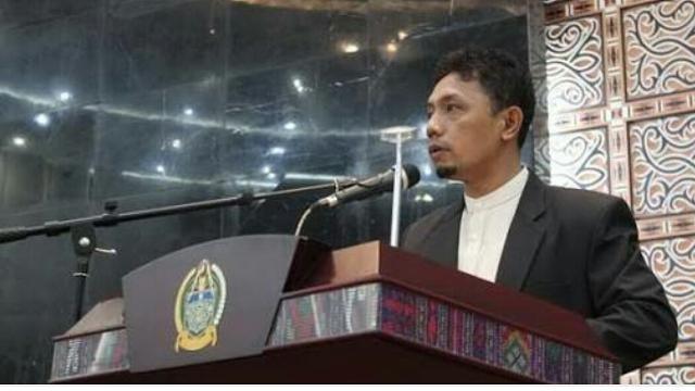 DPRD Sumut Usulkan Guru Terima Tunjangan Tambahan Penghasilan