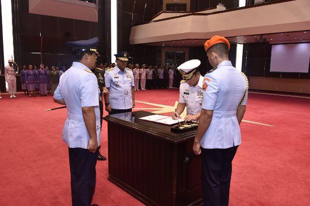 TNI Harus Miliki Arah Kebijakan Bidang Pertahanan dan Keamanan Negara