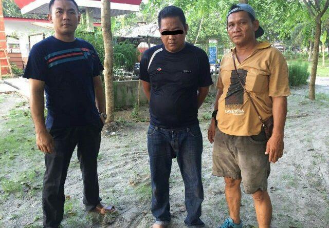 Polres Tanjungbalai Amankan Pengedar Narkotika Jenis Sabu dan Ekstasi