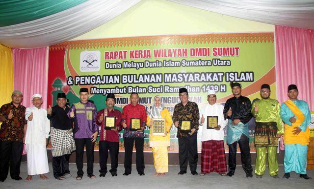 DMDI Diharapkan Terus Berkontribusi Lestarikan Kebudayaan dan Rawat Keberagaman