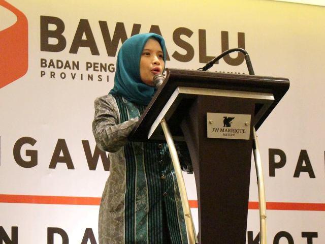 Ketua Bawaslu Sumut Dituding Lakukan Penistaan Agama, Poldasu Mulai Penyidikan