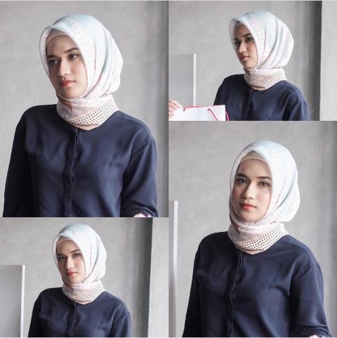 Clara Haniyah, Selebgram Cantik dari USU